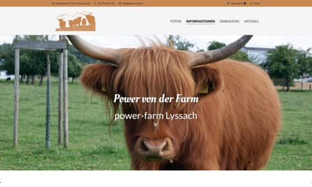 Screenshot power-farm