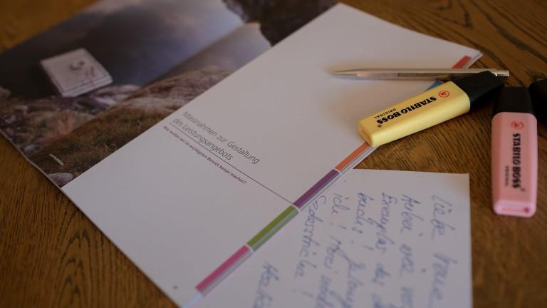 Marketing-Handbuch SAC-Hütten